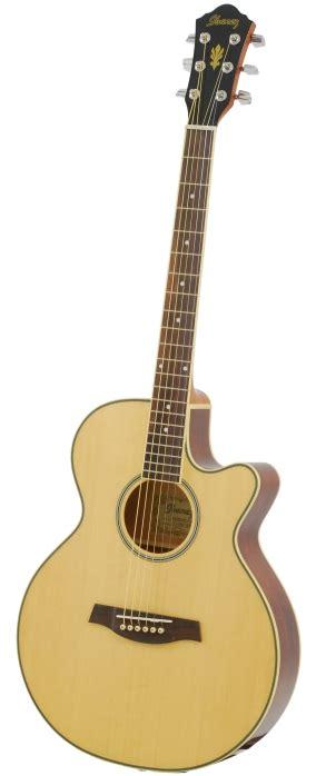 Ibanez Aeg8e Vs Guitar Akustik Elektrik ibanez aeg8e nt gitara elektroakustyczna