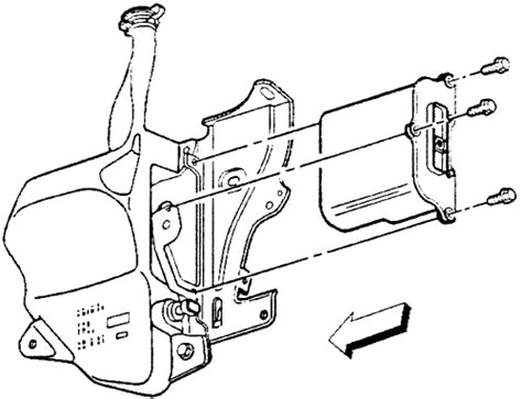 repair guides anti lock brake system control module and actuator autozone com repair guides anti lock brake system electronic brake control module ebcm autozone com