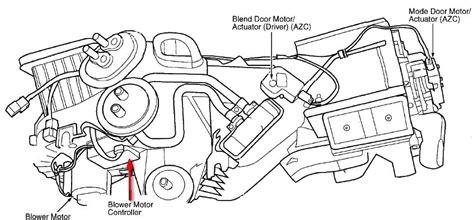 2002 bmw 525i blower motor fuse location chevy trailblazer