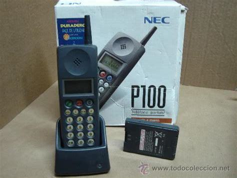 mobile phone proxy what was your mobile phone and what year