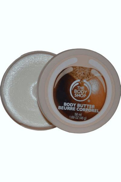The Shop Butter 50ml by The Shop Shea Butter 50 Ml