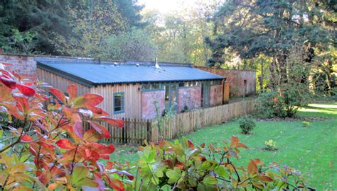 Potting Sheds Scotland by The Potting Shed Self Catering Cottage In Scottish