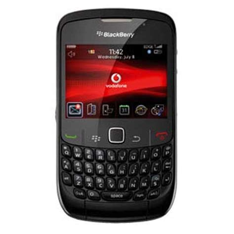Hp Blackberry 8520 White blackberry 8520 curve for t mobile in white fair condition used cell phones cheap t mobile