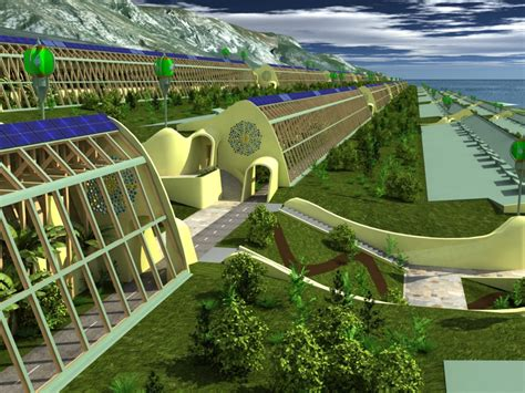 Earthship Refugee Project ? Biotecture Planet Earth