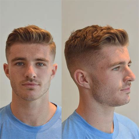 mens soccer hair 1000 images about man hair on pinterest comb over fade