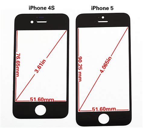 iphone 4 screen size 6 ways to boost your academic productivity with iphone 5