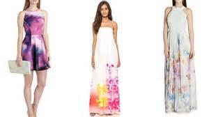 Formal Garden Attire - summer wedding dressing simplified savvy tokyo