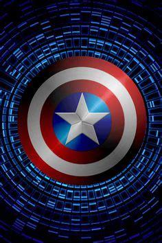 Capt America Logo 1 captain america shield crushed for hydra logo marvel