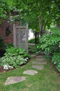 side yard ideas beautiful gardens and landscape design
