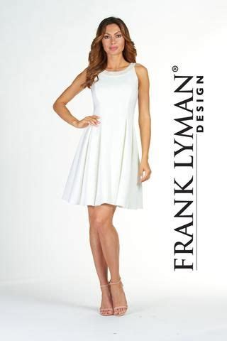 knit dresses canada 104 best images about frank lyman 2017 on