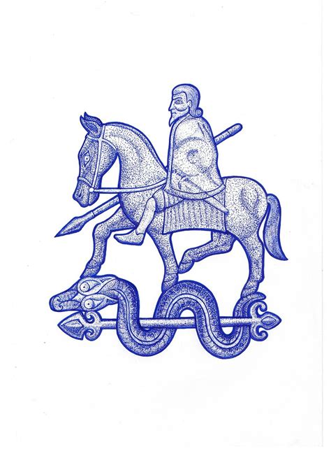 pictish tattoo designs the gallery for gt blue pictish tattoos