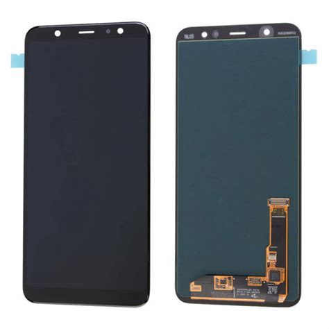 lcd touch screen display digitizer for samsung galaxy a6 plus 2018 a605g a605f for sale