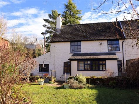 And Dean Cottage by 2 Bedroom Cottage Pet Friendly In Coleford 8107950