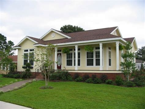 modular homes new new orleans style modular home by drew developers home