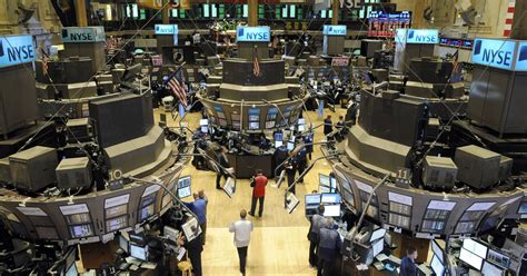 Wall Trading Floor by Flash Crash Arrest Shakes Investors Confidence