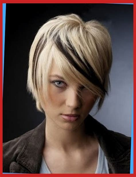 chuncky bob hair cuts shoulder length layered choppy hairstyle layered messy
