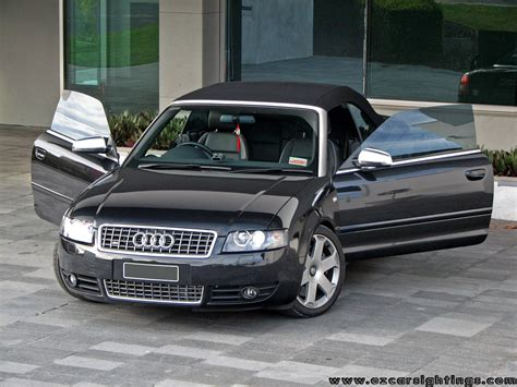 2004 Audi S4 Specs by 2004 Audi S4 Cabriolet Pictures Information And Specs