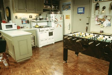 friends apartment cost 25 things you didn t know about the sets on quot friends quot