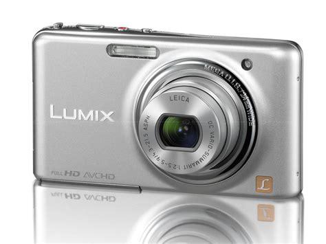 format video lumix panasonic launches lumix dmc fx78 compact camera digital