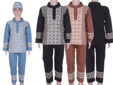 Baju Imlek Anak Laki Laki Buat Fashiin Show dinomarket pasardino baju muslim anak anak laki laki dan wanita