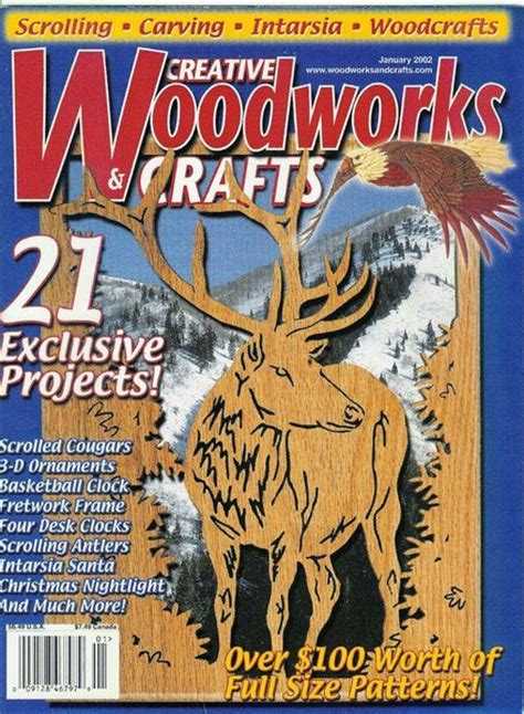 woodworks and crafts creative woodworks crafts 082 2002 01 pdf