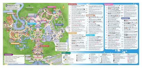 printable maps for magic kingdom magic kingdom orlando 2015 autos post