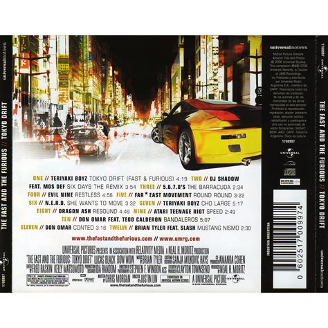 download mp3 full album ost fast and furious 7 the fast and the furious tokyo drift the fast and the