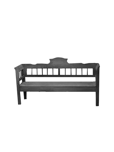 black benches large vintage black bench chairs