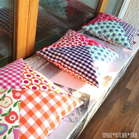Patchwork Dons - best 25 patchwork pillow ideas on