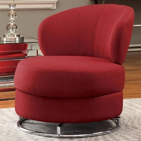 coaster swivel chair fabric sofa furniture picture