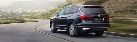 honda finanial services safety the all new 2016 pilot honda canada