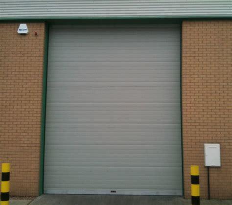 sectional roller shutter doors industrial sectional doors