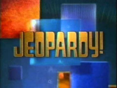 jeopardy theme music youtube jeopardy theme song 10 hours youtube