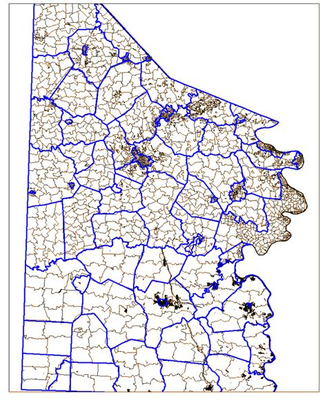 Greene County Pa Property Tax Records Report Effects Of Longwall Mining