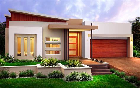 home design single story floor plans single storey house home designs custom