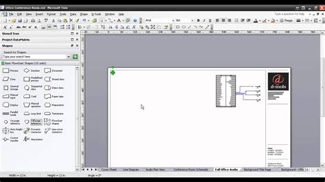 visio on page reference exle page reference shape