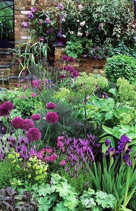cottage herb garden in chelsea london gardens pinterest
