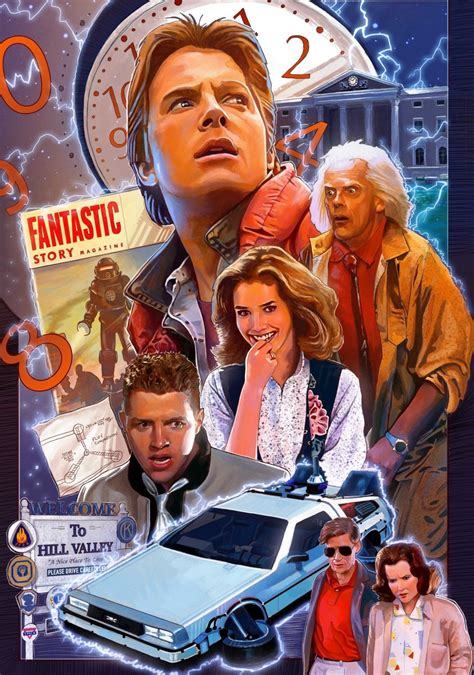 in back to the future part ii how could old biff have back to the future part ii movie fanart fanart tv