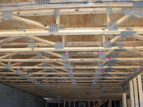 open web floor truss mibhouse