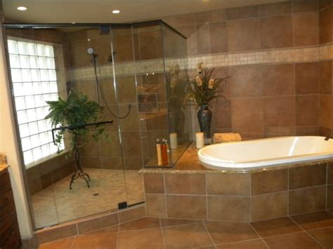 tile floor and decor spa bathroom decor ideas modern bathroom tile black and