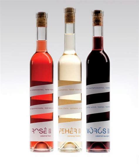 label design of bottle creative wine bottle label and packaging design for