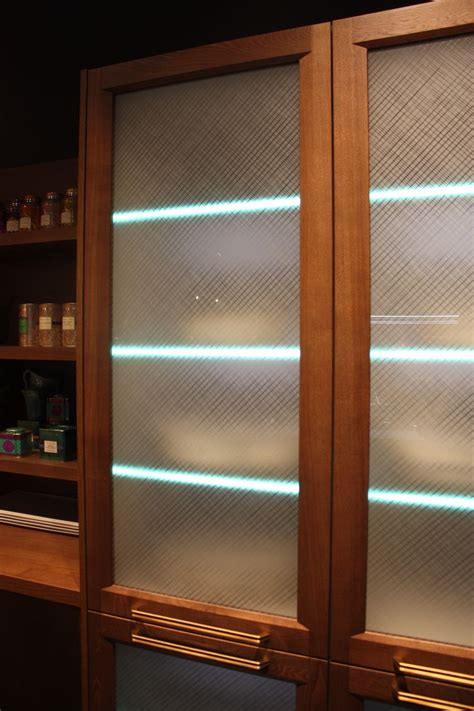 glass shelves for kitchen cabinets wood kitchen cabinets just one way to feature natural material