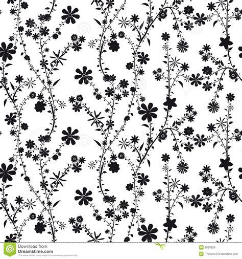 Cd Seamless Flower 3d flower pattern royalty free stock image image 2830826