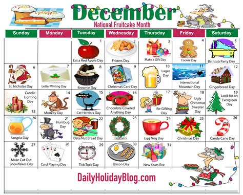 Calendar Holidays Monthly Holidays Calendars To Upload