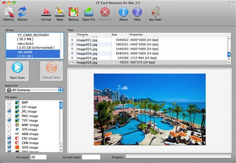 best card software for mac compactflash card recovery for mac restore photo and