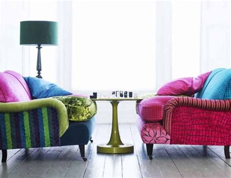 inspiring ideas colorful living room decoration