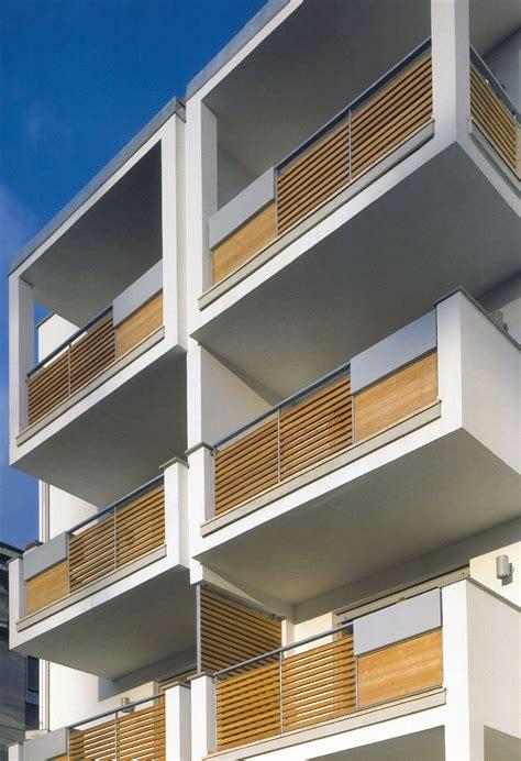 ringhiera balconi balconi