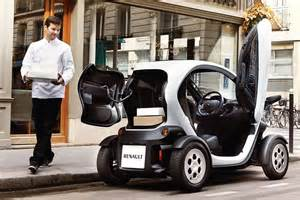Renault Cargo Renault Twizy Cargo Pictures Auto Express