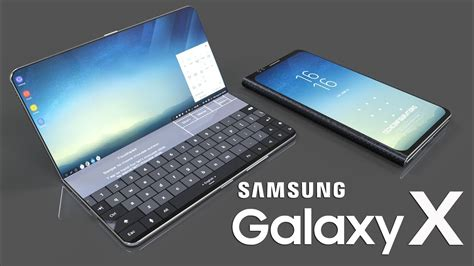 Samsung X 2018 Samsung Galaxy X Update Samsung Foldable Phone Rumored Design And New Leaks Detailed 73buzz