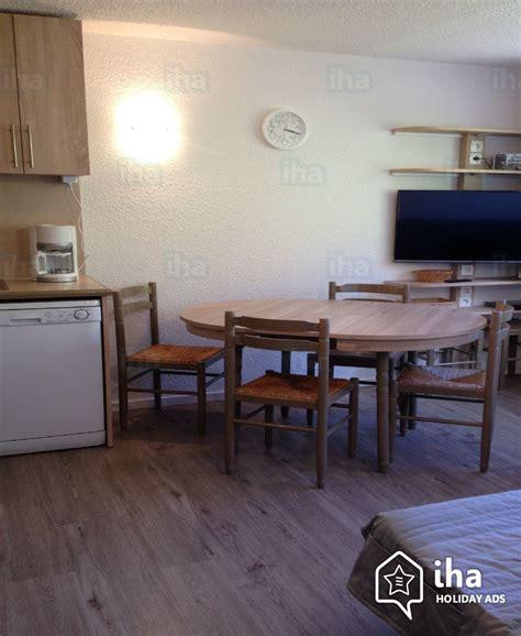 apartment esszimmer apartment mieten in eine wohnanlage in la mongie iha 72533